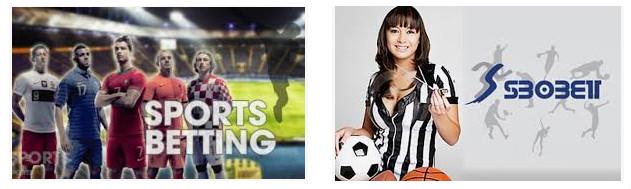 Agen judi Sports Online Sbobet terpercaya