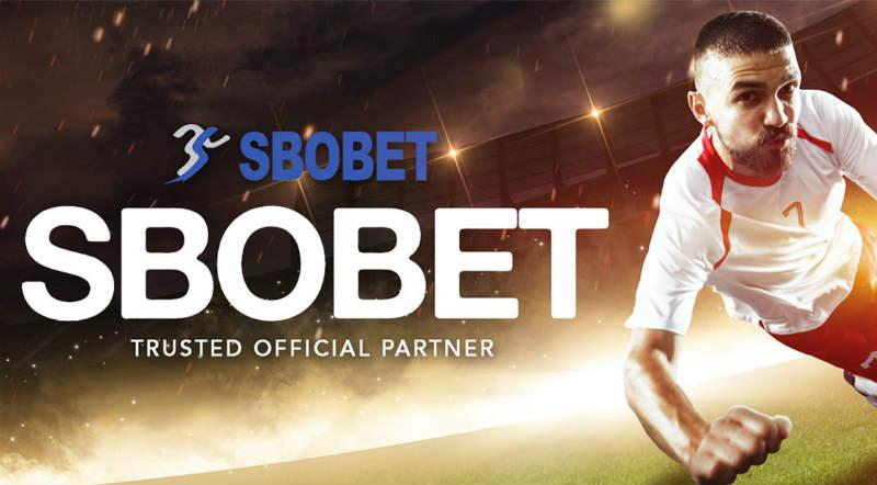 Keuntungan bermain judi online di agen resmi Sbobet terpercaya
