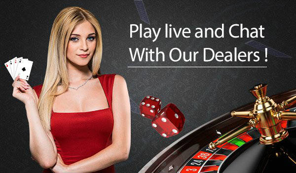 Layanan live chat casino online di agen resmi sbobet