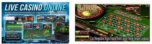 Panduan bermain games casino online di agen resmi sbobet